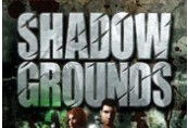 Shadowgrounds Steam CD Key
