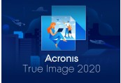 Acronis True Image 2020 Upgrade Key (Lifetime / 5 Devices)