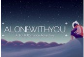 Alone With You Steam CD Key