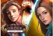 The Secret Order Collection Steam CD Key
