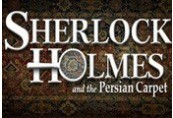 Sherlock Holmes: The Mystery of the Persian Carpet Steam CD Key