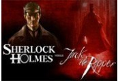 Sherlock Holmes versus Jack the Ripper Steam Gift