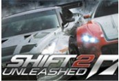 Need For Speed Shift 2 Unleashed Steam Gift
