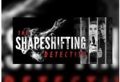 The Shapeshifting Detective Steam CD Key