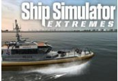 Ship Simulator Extremes Collection EU Steam CD Key