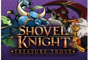Shovel Knight: Treasure Trove GOG CD Key