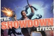 The Showdown Effect Chave Steam