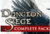 Dungeon Siege Complete Steam Gift