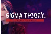 Sigma Theory: Global Cold War Steam CD Key