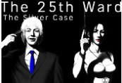 The 25th Ward: The Silver Case / シルバー事件25区Steam CD Key