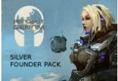 Project Genom - Silver Founder's Pack Steam CD Key