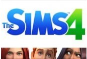 The Sims 4 + Cats & Dogs DLC Bundle Origin CD Key