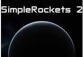 SimpleRockets 2 Steam CD Key