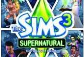 The Sims 3 Övernaturligt Expansionspaket EA Origin Key