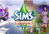 The Sims 3 Seasons Expansion Pack EA Origin CD Key