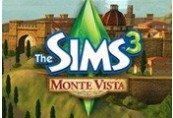 The Sims 3 - Monte Vista DLC Origin CD Key
