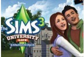 The Sims 3 University Life Expansion Pack Chave EA Origin