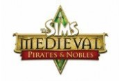 The Sims Medieval - Pirates and Nobles Expansion Origin CD Key