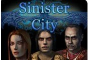 Sinister City Steam Gift