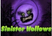 RPG Maker: Sinister Hollows Steam CD Key