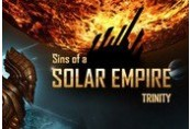 Sins of a Solar Empire: Trinity Steam Gift