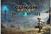 Conan Exiles: Isle of Siptah Edition Steam CD Key