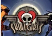 Skullgirls Bundle Steam CD Key