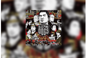 Sleeping Dogs Digital Edition NA PS3 CD Key