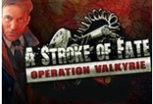 A Stroke of Fate: Operation Valkyrie Steam CD Key