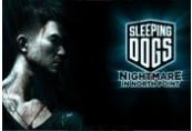 Sleeping Dogs Nightmare In North Point DLC Steam CD Key