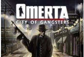 Omerta City of Gangsters Steam Key
