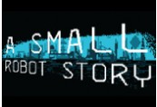 A Small Robot Story Steam CD Key