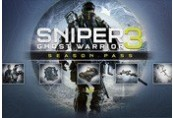 Sniper Ghost Warrior 3 - Season Pass DLC EU PS4 CD Key
