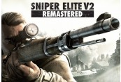 Sniper Elite V2 Remastered Steam CD Key