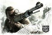 Sniper Elite V2 Steam CD Key