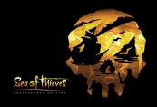 Sea of Thieves: Anniversary Edition EU XBOX One / Windows 10 CD Key