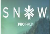 SNOW - Pro Pack DLC NA Steam CD Key