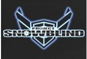 Project: Snowblind Steam Gift