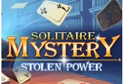 Solitaire Mystery: Stolen Power Steam CD Key