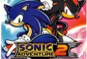 Sonic Adventure 2 Steam Gift