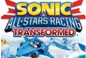 Sonic & All Stars-Racing Transformed | Steam Key | Kinguin Brasil