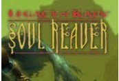 Legacy of Kain: Soul Reaver Steam CD Key