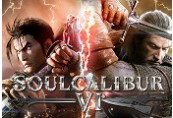 SOULCALIBUR VI EU Clé Steam