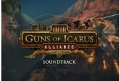 Guns of Icarus Online Soundtrack DLC Steam CD Key