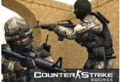 Counter-Strike: Source Steam CD Key