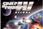 Space Empires IV Deluxe Steam CD Key