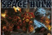 Space Hulk Steam CD Key
