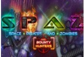 Space Pirates and Zombies Steam Gift