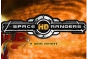 Space Rangers HD: A War Apart Steam Gift