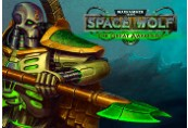Warhammer 40,000: Space Wolf - Saga of the Great Awakening DLC Steam CD Key